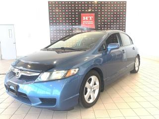 Used 2010 Honda Civic Sport Financement possible for sale in Terrebonne, QC