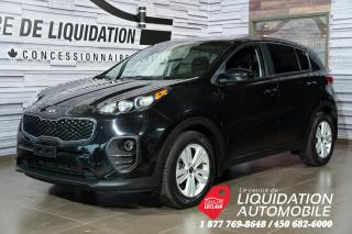 Used 2019 Kia Sportage LX+GR ELECTRIQUE+MAGS for sale in Laval, QC
