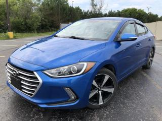Used 2018 Hyundai Elantra 2WD for sale in Cayuga, ON