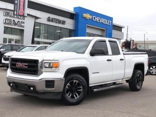 Used 2014 GMC Sierra 1500 SLE / 2WD / V6 / POWER GROUP / A/C / for sale in Brampton, ON