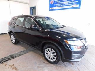 Used 2019 Nissan Rogue S AWD for sale in Listowel, ON