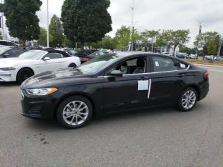 New 2020 Ford Fusion Hybrid Se for sale in Mississauga, ON