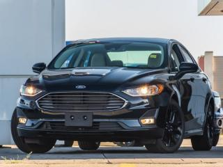 New 2020 Ford Fusion SE for sale in Niagara Falls, ON