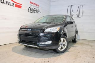 Used 2014 Ford Escape SE AWD for sale in Blainville, QC