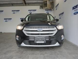 Used 2018 Ford Escape SE | NAV  | REAR CAM | TOUCHSCREEN | 1 OWNER for sale in Brantford, ON