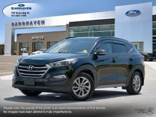Used 2018 Hyundai Tucson SE for sale in Ottawa, ON