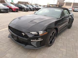 New 2020 Ford Mustang GT Premium for sale in New Hamburg, ON