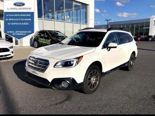 Used 2017 Subaru Outback 5DR WGN CVT 2.5I for sale in Victoriaville, QC