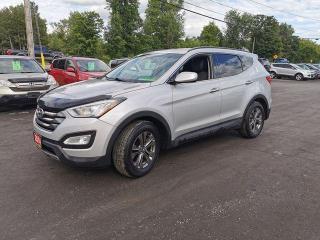 Used 2014 Hyundai Santa Fe Premium for sale in Madoc, ON