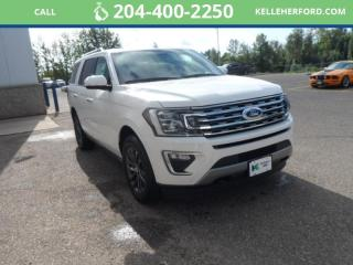 New 2020 Ford Expedition Limited  for sale in Brandon, MB