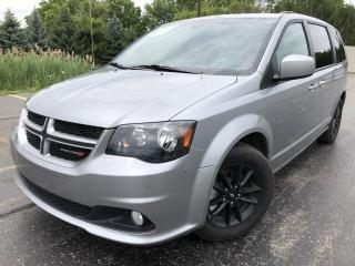 Used 2019 Dodge Grand Caravan GT 2WD for sale in Cayuga, ON