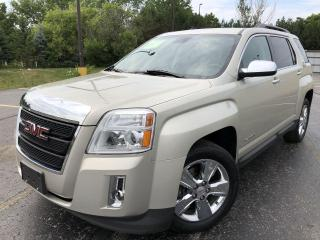 Used 2014 GMC Terrain SLE2 2WD for sale in Cayuga, ON