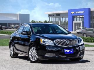 Used 2017 Buick Verano for sale in Markham, ON