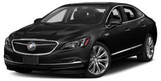 Used 2019 Buick LaCrosse Essence for sale in Coquitlam, BC