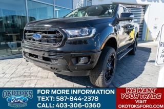 New 2020 Ford Ranger for sale in Okotoks, AB