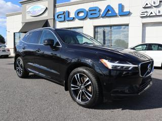 Used 2018 Volvo XC60 T6 AWD Momentum for sale in Ottawa, ON