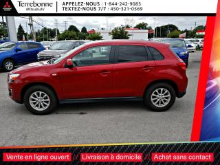Used 2014 Mitsubishi RVR SE AWC/4WD/4X4 for sale in Terrebonne, QC