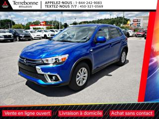 Used 2019 Mitsubishi RVR SE 4X4 for sale in Terrebonne, QC