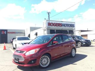 Used 2016 Ford C-MAX 2.99% Financing - SEL - NAVI - PANO ROOF - REVERSE CAM for sale in Oakville, ON