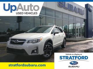Used 2016 Subaru XV Crosstrek Touring for sale in Stratford, ON