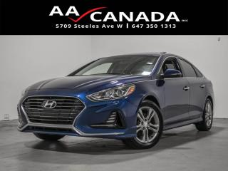 Used 2018 Hyundai Sonata GLS for sale in North York, ON