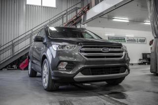 Used 2017 Ford Escape SE 4X4 MOTEUR 2L for sale in Rimouski, QC