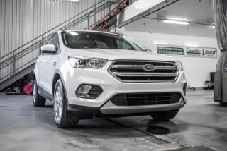 Used 2017 Ford Escape SE 4X4 GROSSE ECRAN SIEGE ELECTRIQUE for sale in Rimouski, QC