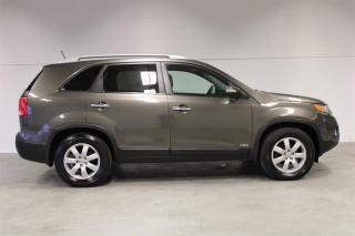 Used 2013 Kia Sorento WE APPROVE ALL CREDIT. for sale in London, ON