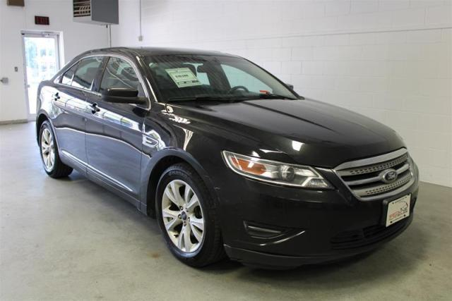 2011 Ford Taurus WE APPROVE ALL CREDIT