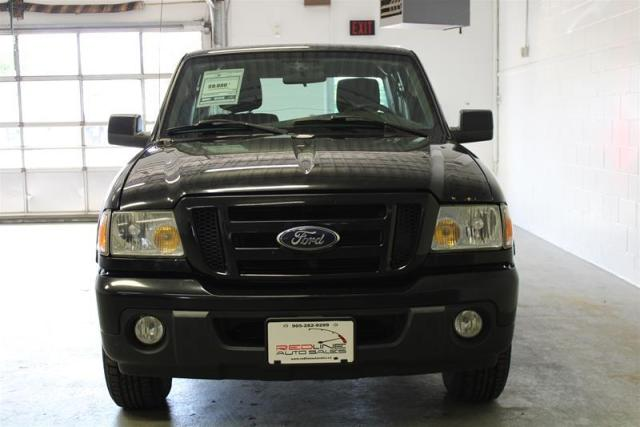 2010 Ford Ranger WE APPROVE ALL CREDIT