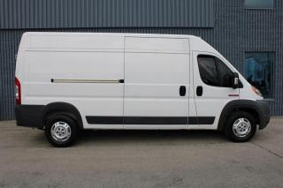 Used 2015 RAM 2500 ProMaster 2500 Cargo Van High Roof (159 In WB) for sale in London, ON