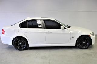 Used 2011 BMW 3 Series xDrive Sedan PK73 for sale in London, ON
