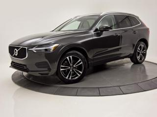 Used 2018 Volvo XC60 T6 AWD Momentum TOIT PANO BAS MILLAGE for sale in Brossard, QC