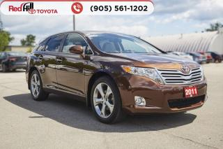 Used 2011 Toyota Venza V6 for sale in Hamilton, ON