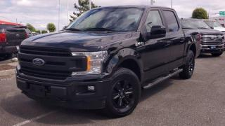 Used 2018 Ford F-150 XL for sale in Abbotsford, BC