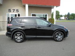 Used 2016 Toyota RAV4 Traction intégrale 4 portes LE for sale in Lévis, QC