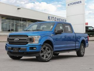 New 2020 Ford F-150 XLT for sale in Kitchener, ON