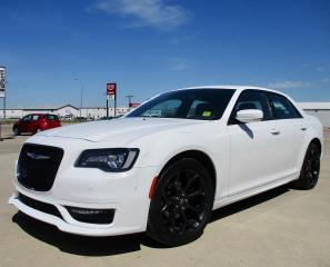 Used 2019 Chrysler 300 300S for sale in Estevan, SK