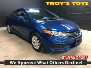 Used 2014 Honda Civic EX for sale in Guelph, ON