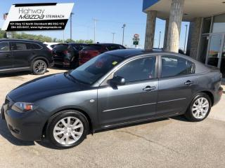 Used 2009 Mazda MAZDA3 GS at for sale in Steinbach, MB