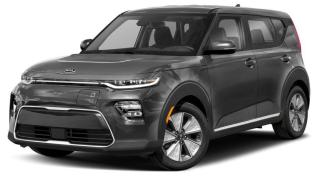 New 2021 Kia Soul EV EV Premium for sale in North York, ON