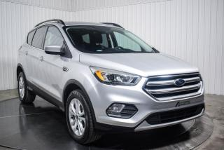 Used 2017 Ford Escape SE AWD 2.0T MAGS ECRAN TACTILE for sale in St-Hubert, QC