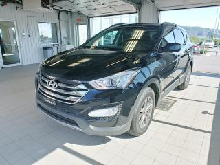 Used 2013 Hyundai Santa Fe AWD 4dr 2.0T Auto Premium for sale in Ste-Julie, QC