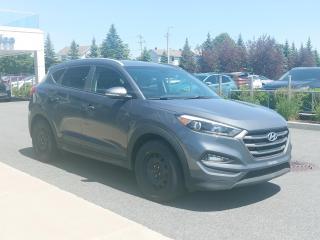 Used 2016 Hyundai Tucson FWD 4dr 2.0L Premium for sale in Ste-Julie, QC