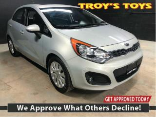 Used 2013 Kia Rio EX for sale in Guelph, ON