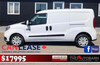 Used 2016 RAM ProMaster City SLT for sale in Saint John, NB