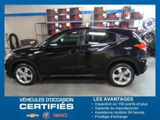 Used 2018 Honda HR-V LX for sale in Amos, QC