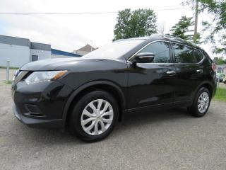 Used 2015 Nissan Rogue CAMERA AUTOMATIQUE A/C CRUISE BLUETOOTH for sale in St-Eustache, QC