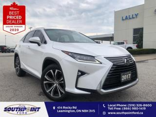Used 2017 Lexus RX 350 PENDING SALE for sale in Leamington, ON
