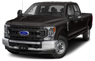 New 2020 Ford F-350 Platinum for sale in Fort Saskatchewan, AB